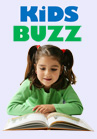 Kids Buzz - reading for kids